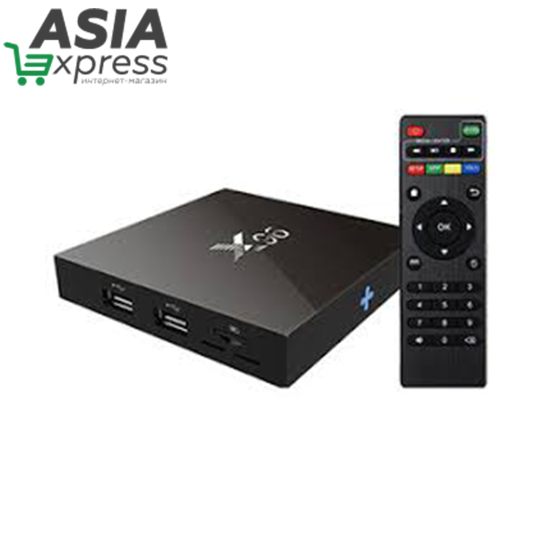 Android TV-box X 96