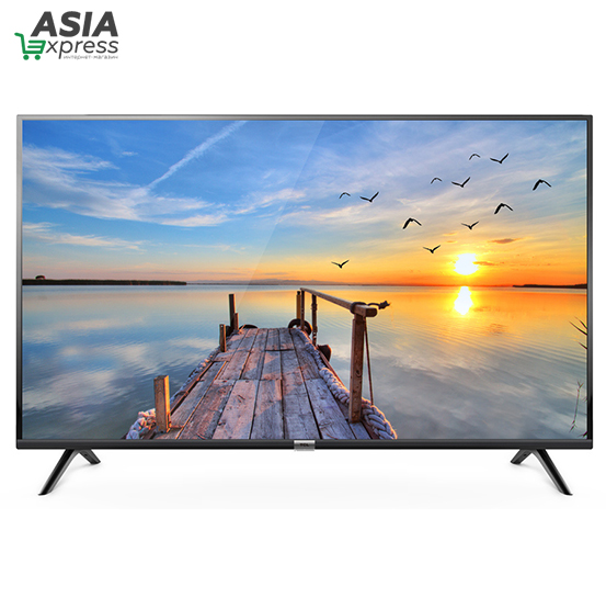 "ТЕЛЕВИЗОР LED TCL 40"" L40S6500 FULL HD/WIFI/SMART TV"