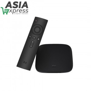 Xiaomi Mi Box 3 2/8 Gb International Edition (MDZ-16-AB) TV-Приставка