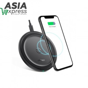 UGREEN Wireless Quick Charger QC 2.0 Быстрая зарядка 10 Вт для iPhone X, iPhone 8, iPhone 8 Plus