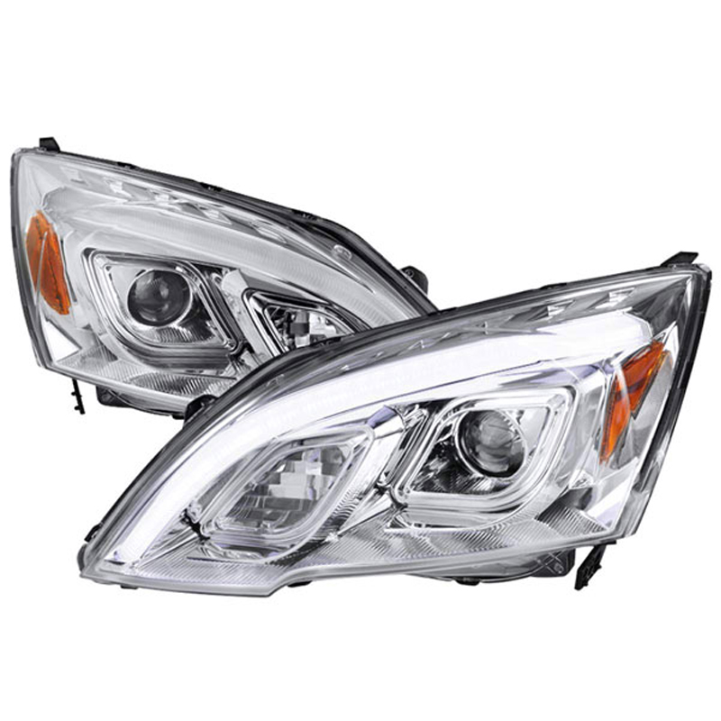Фара Honda CR-V LED, левая и правая передняя